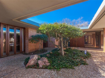 Mid-Century Modern Real Estate for Sale: February 9th, 2018