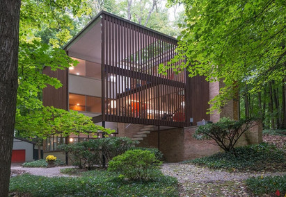 Mid-Century Modern Real Estate For Sale: October 11th, 2019