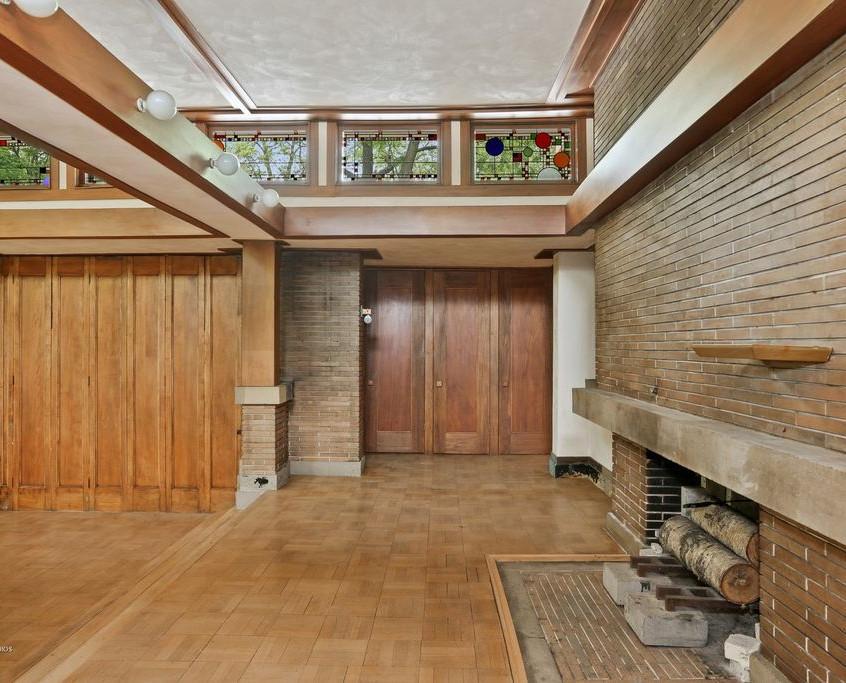 Frank Lloyd Wright For Sale