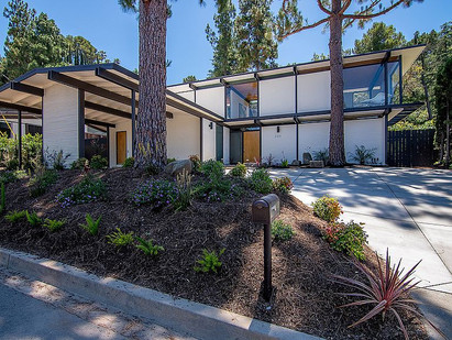 Mid-Century Modern Real Estate For Sale: July 19th, 2019
