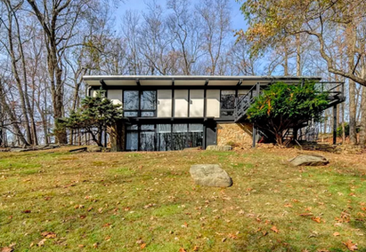 Mid-Century Modern Homes For Sale - Carver Edition, November 15th, 2019