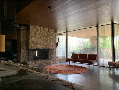 Mid-Century Modern Real Estate For Sale: April 19th, 2019