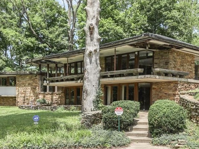 Mid-Century Modern Real Estate For Sale: July 6th, 2018