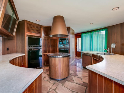 Mid-Century Modern Real Estate For Sale: March 22nd, 2019