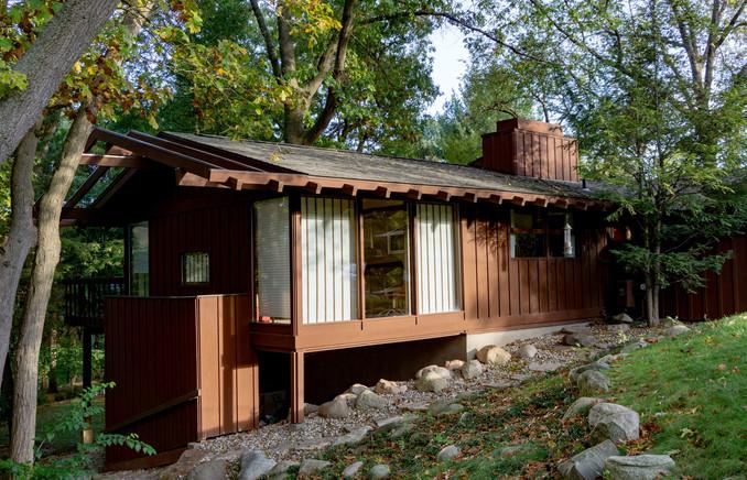 Globig Residence 1966