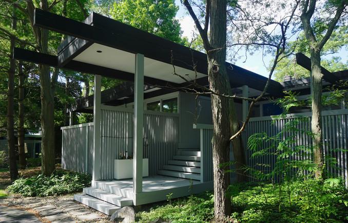 Hunt Residence 1985