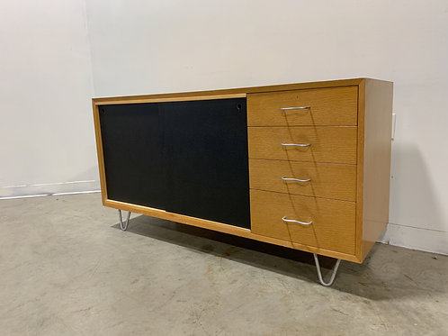 George Nelson Hairpin sideboard