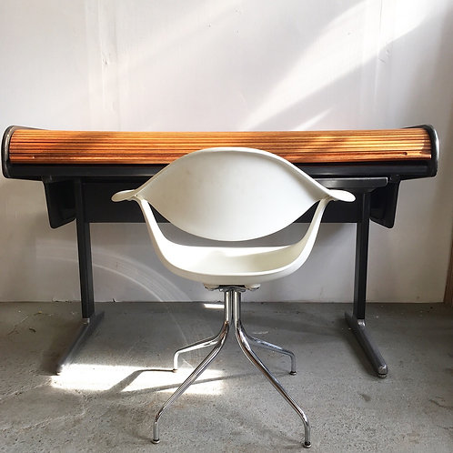 George Nelson tambour desk