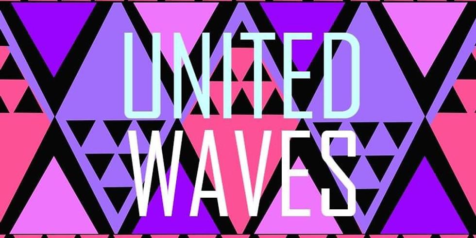 United Waves DJs Mike & Yusef