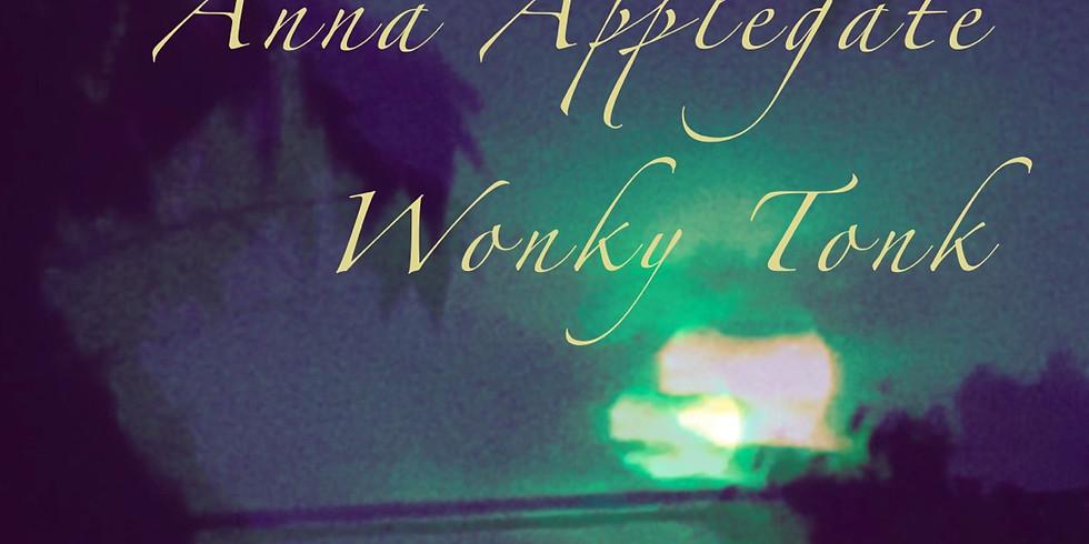 Lyra Muse/ Wonky Tonk / Anna Applegate