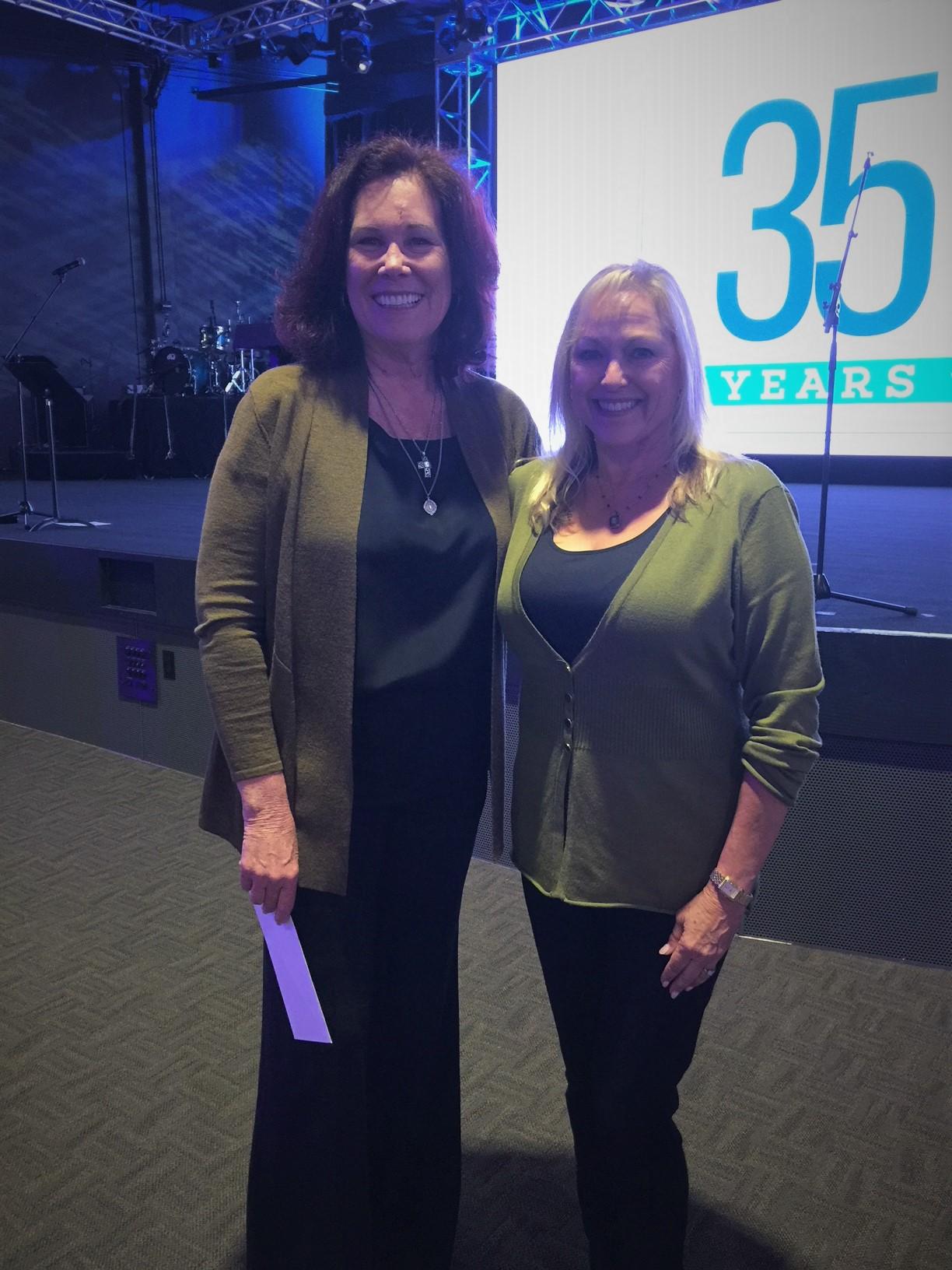 Kathleen Eaton Bravo, CEO, Obria