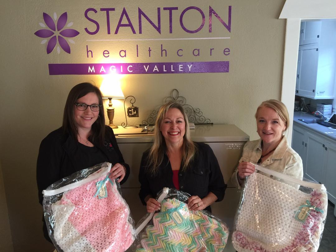 Stanton Pregnancy Resource Center