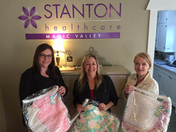 Stanton Pregnancy Resource Center
