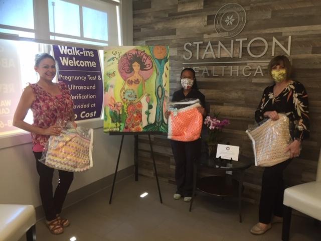 Stanton Healthcare, Meridian, Idaho