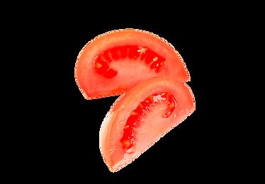 Tomaten Ecken