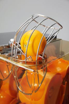 Orangen-Einfüller