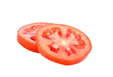 Tomatenscheiben