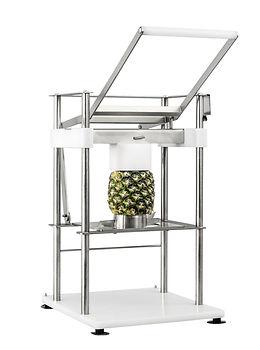 Ka1 mit Ananas