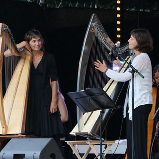 Harpes en fête, Confort Maillard ( 29)