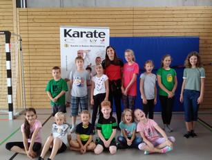 Smart Kids beim Sommerferienprogramm