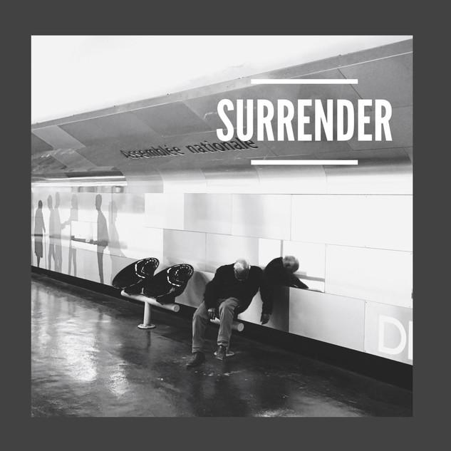 16 : SURRENDER