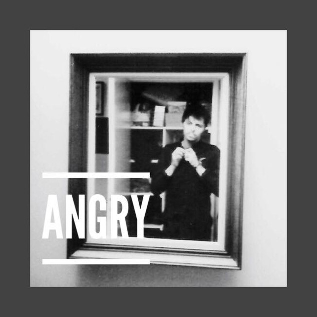 6: ANGRY