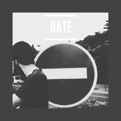 12: HATE