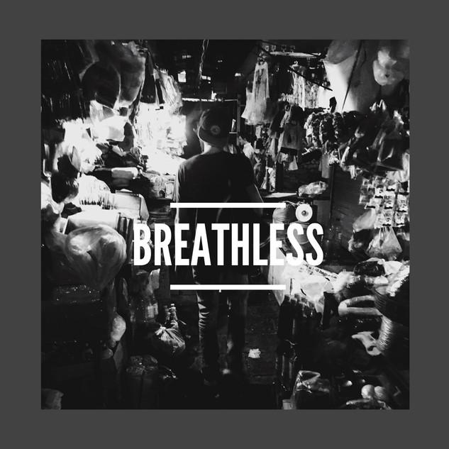 24: BREATHLESS