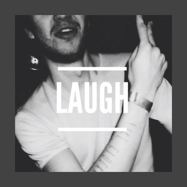 13: LAUGH