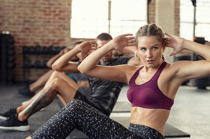 Group Fitness Albisrieden s