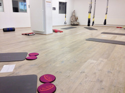 Vipfitstyle Trainingsraum