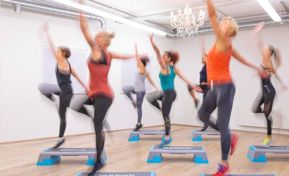 Bächli Fitness