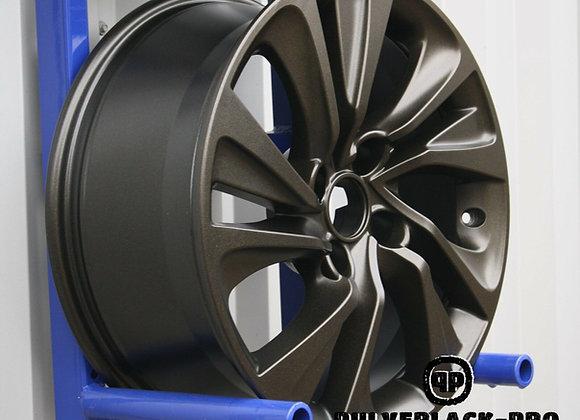 PULVERLACK-CFX-Pro Maroon Effekt-Metallic matt 1,0 kg