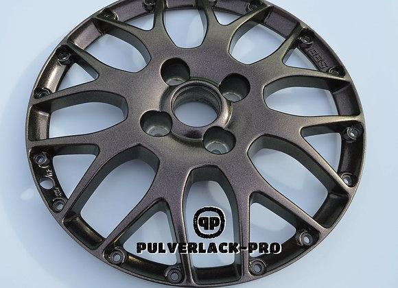PULVERLACK-CFX-Pro Sphinx Effekt-Metallic 1,0 kg glatt/glänzend