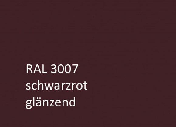 RAL 300 schwarzrot,  1,0 kg