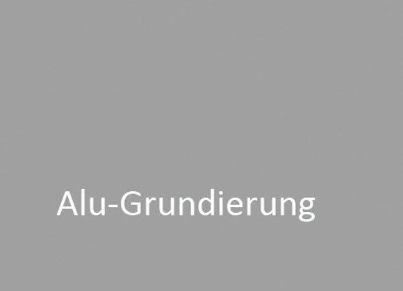 Pulverlack Alu Grundierung 1,0 kg