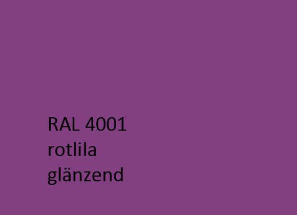 RAL 3002 rotlila,  1,0 kg