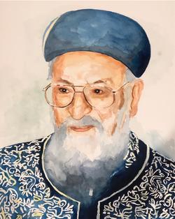 R' Mordechai Eliyahu