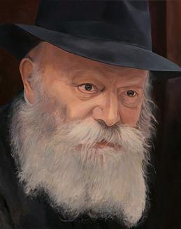 Rebbe II