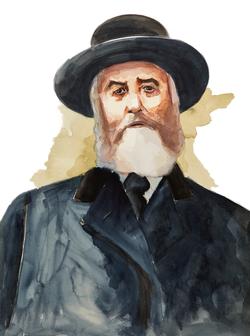 Frierdiker Rebbe