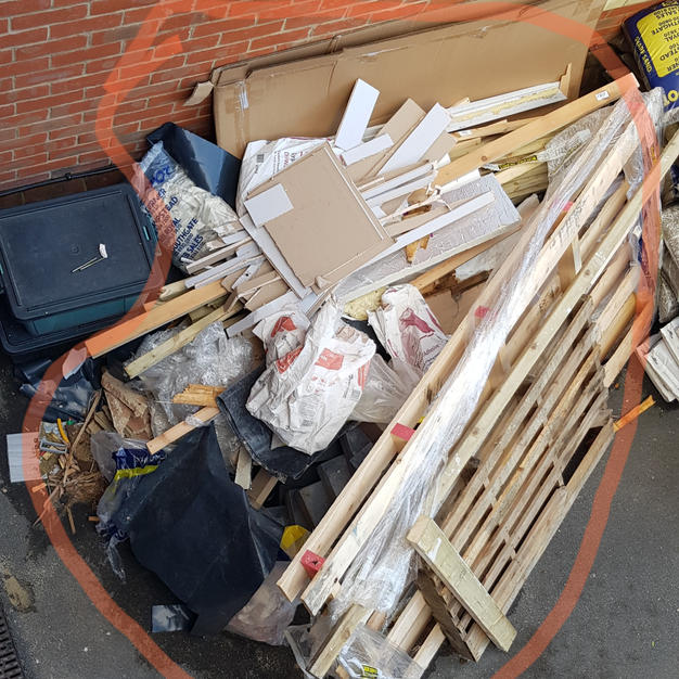 Rubbish Removal in St Albans