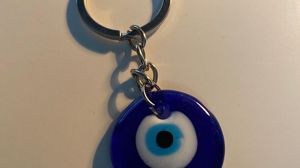 Protection keychain