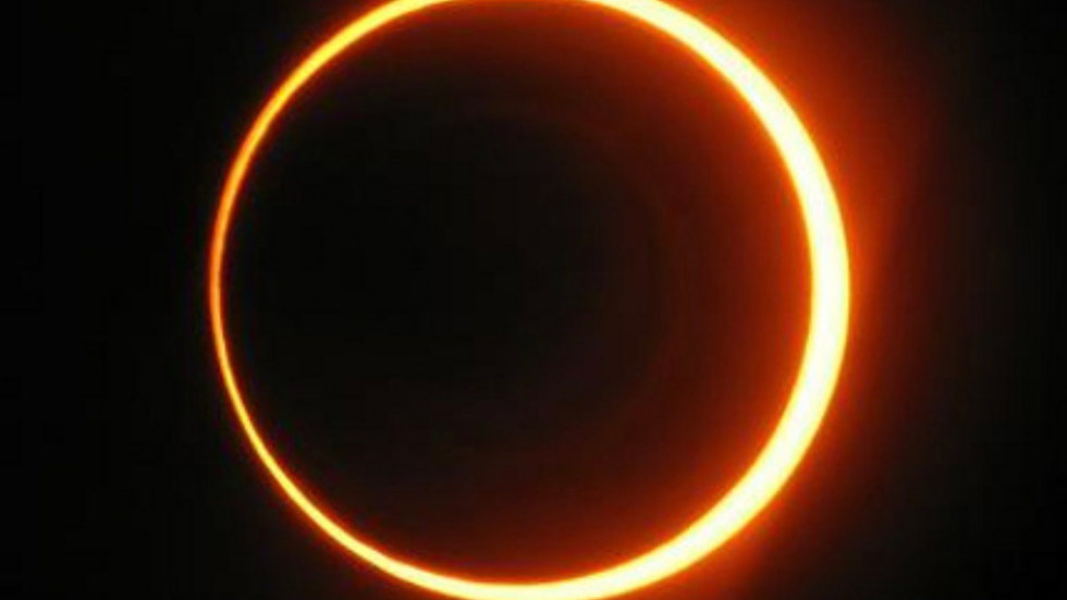 Solar eclipse and new moon obstacle remover