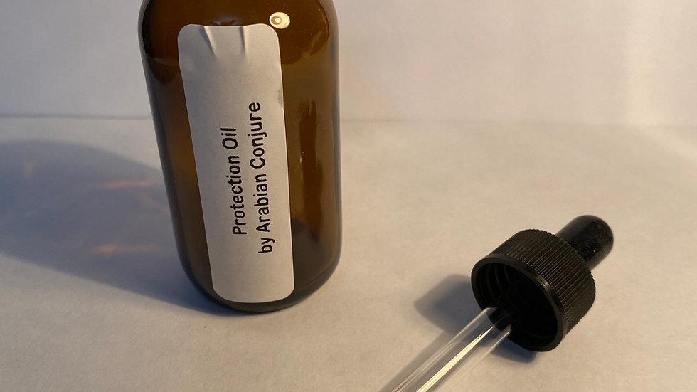 Protection Oil. w/dropper 2 fluid oz.