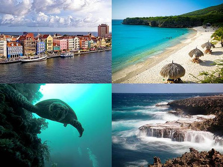 50 Things you Don't Know about Curacao if You Don't Read This