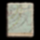 ヴィンテージ地図4