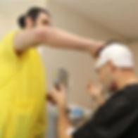 Post-treatment follow-up Hair transplant Body Expert