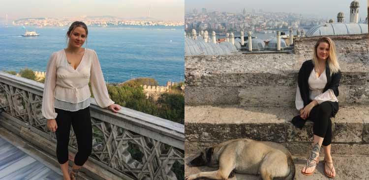 Kay découvre le tourisme médical en Turquie