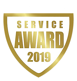 Dr.Cinik best customer service 2019 given by WhatClinic.com