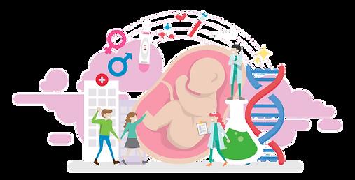 Body Expert ile Türkiye'de Tüp Bebek Başarı Oranı?